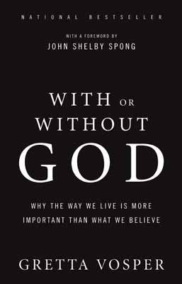 With or Without God by Gretta Vosper